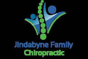 Jindabyne family Chiropractic header logo